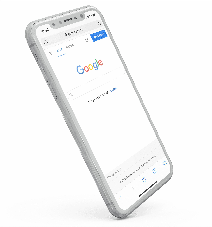 Google My Business aufbessern